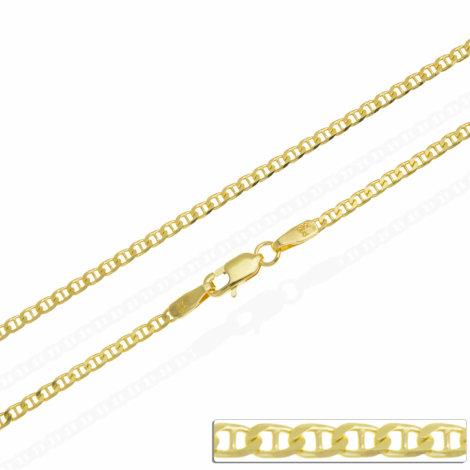Männer 585 goldkette 585er